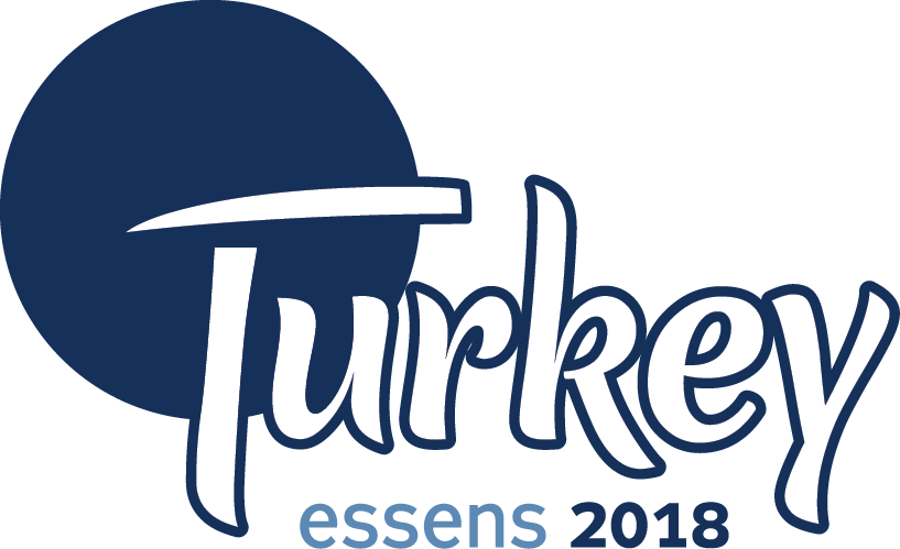 ESSENS TURKEY 2017